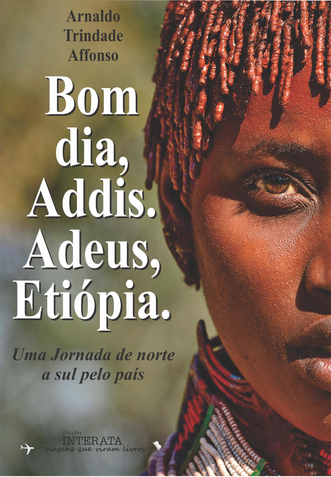 LIVRO Etiópia