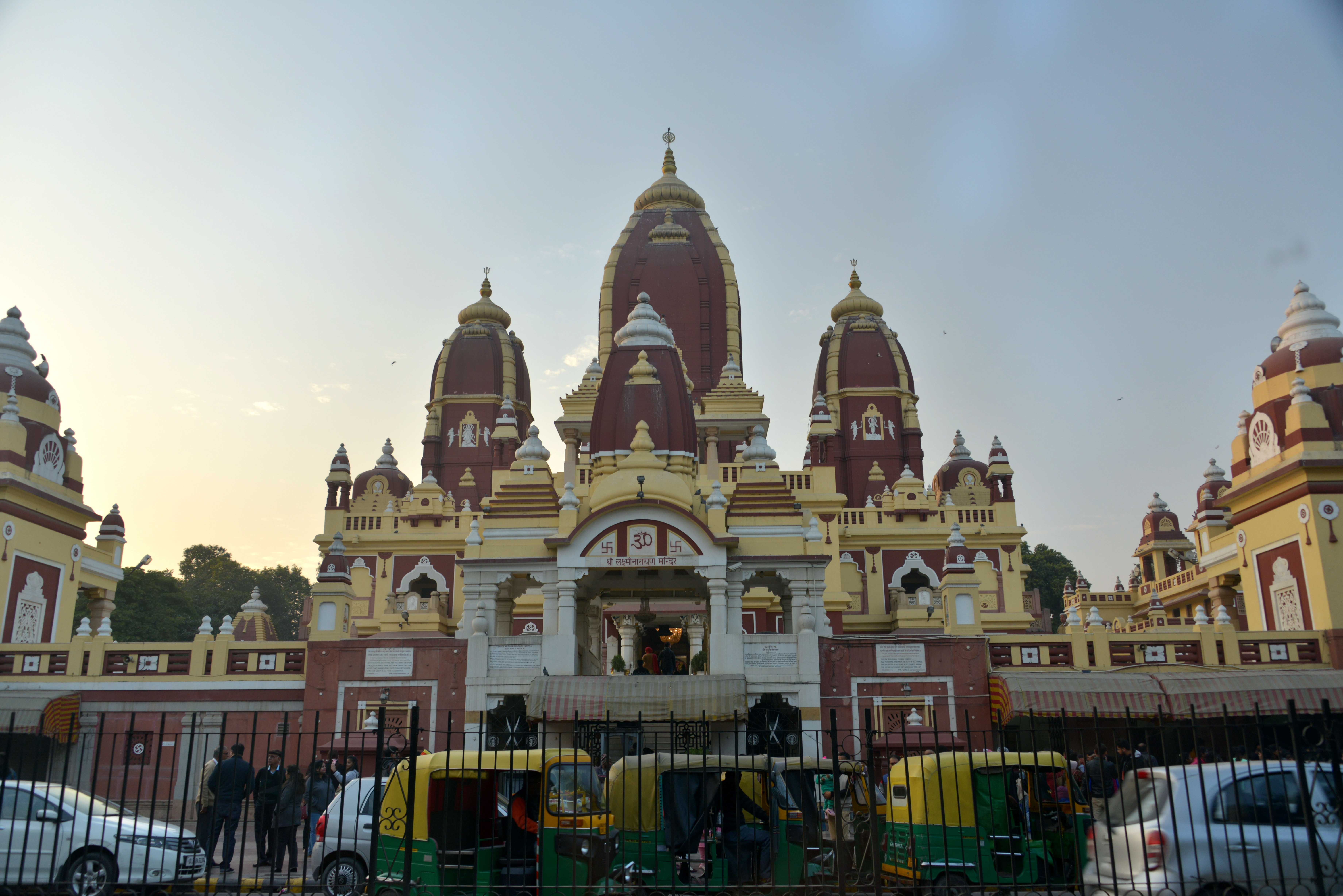 c p 2 delhi templo lakshmi narayan nik_6471